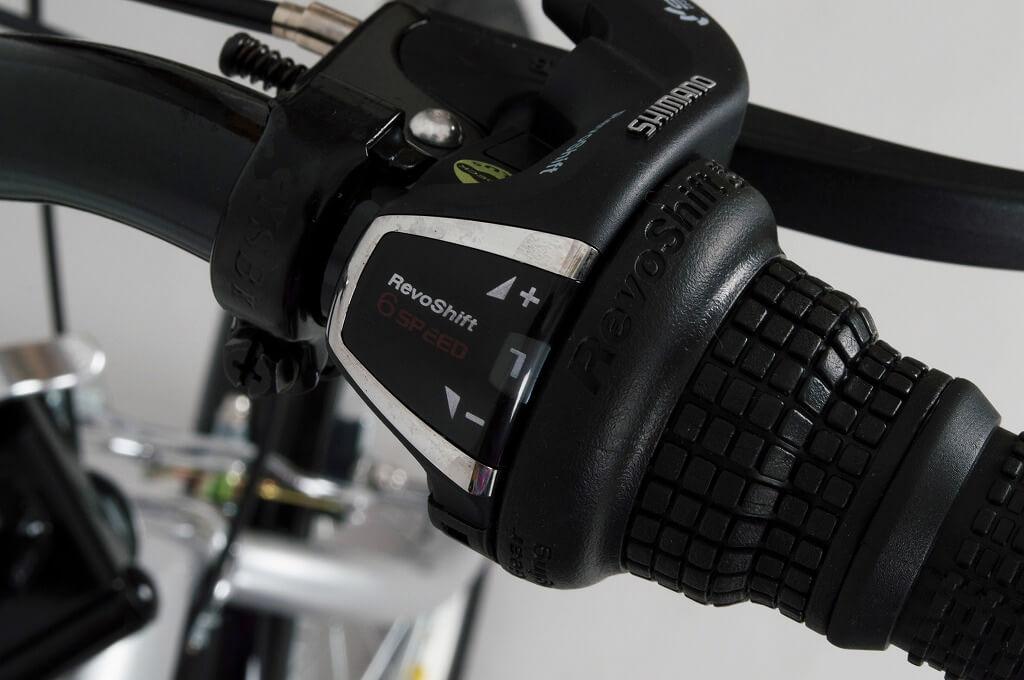 災害時でも大活躍のパンクしない自転車!災害地にも安心のノーパンクタイヤを装着した自転車です。新モデルも続々! ラコントゥル