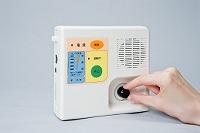 看取り支援器 看取りの現場を支援する非接触バイタル感知器 介護施設・自宅介護 ラコントゥル